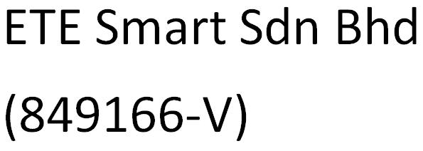 ETE SMART SDN BHD